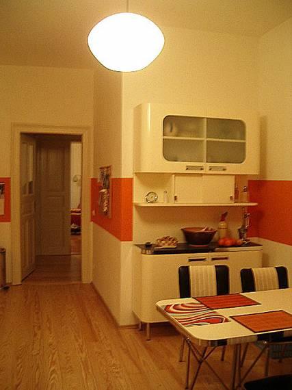 Retro Küche küchenmöbel einbauküche leform gmbh